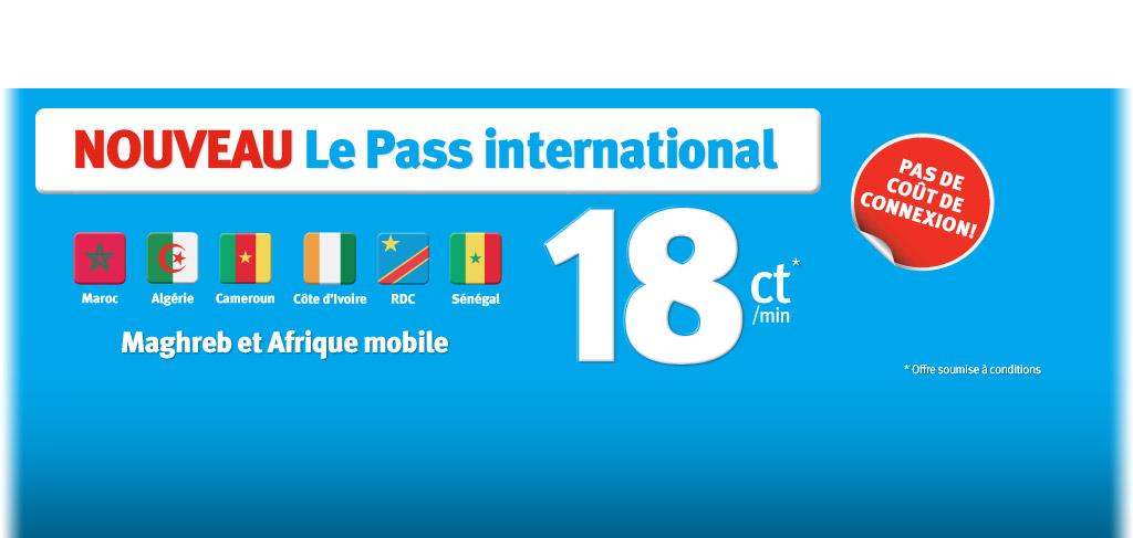 Pass International